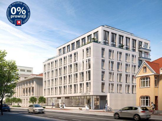 Apartament na sprzedaż Gdynia