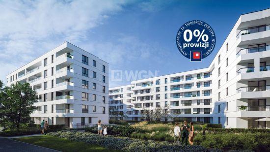 Mieszkanie na sprzedaż w nowym budynku Gdynia